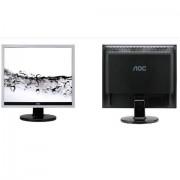 """AOC Monitor LED 17"""" AOC e719Sda 5:4"""