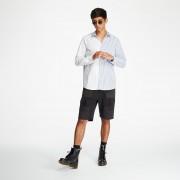 WOOD WOOD Timothy Shirt White Stripes