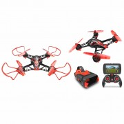 Nikko Drone Set Air Race Vision 220 FPV Pro with Camera 22608