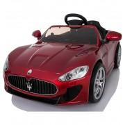 Coche Infantil Maserati - Injusa