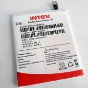 ORIGINAL Battery For Intex Aqua Power HD Mobile Phone 4000 mAh Li poly Battery