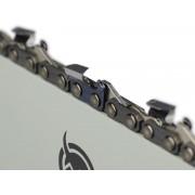 """38cm Sägenspezi Kette (Vollmeißel) .325"""" 64TG 1,5mm passend für Partner P5000 5000"""