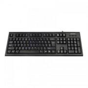 Tastatura A4Tech Comfort Round KRS-85