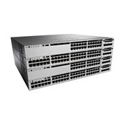 Cisco Catalyst 3850-48F-S 48 Ports Manageable Ethernet Switch - Refurbished