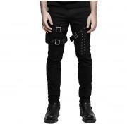 Pantalon PUNK RAVE - K-295 Resident Evil - K-295men
