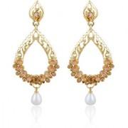 Sukkhi Lavish Gold Plated Earring For Women