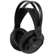 Casti Wireless Panasonic RP-WF830E-K Black