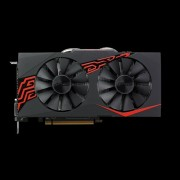 Asus RX570 4G Expedition Oc Graphic Card - EX-RX570-O4G