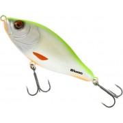 Vobler Biwaa Glider Raffal, Hi-Viz, 7.5cm, 17g