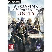 Assassin's Creed: Unity (PC) DIGITAL