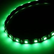 Banda LED BitFenix Alchemy 2.0 Magnetic 30x Green LED 60cm