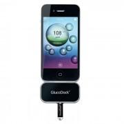 Medisana GlucoDock® Уред за измерване на кръвна захар