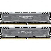 Memorie ram ballistix Ballistix Sport LT, DDR4, 32GB, 2400MHz, CL17 (BLS2C16G4D240FSB)