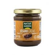 Pasta de Susan cu Cacao Bio Natur Green 200gr