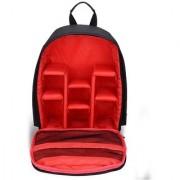 House of Quirk Camera Bag Camera Backpack Waterproof Fabric Camera Bag