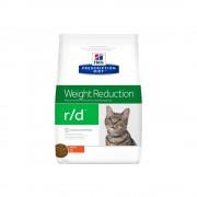 HILL´S PRESCRIPTION DIET Hill's Prescription Diet™ r/d™ Feline granule 1,5 kg