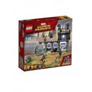 Lego Marvel Super Heroes - Corvus Glaives Attacke 76103
