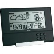 Rádiójel vezérlésű időjárásjelző állomás, NRG 2 TFA 351106 (672209)