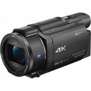 Camera video Sony FDR-AX53 4K Wi-Fi NFC