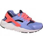 Nike Huarache Run Gs Blue
