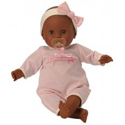 Corolle Mon Bebe Classique Graceful Pink Baby Doll