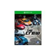 Game The Crew - XBOX ONE