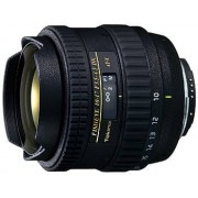 Tokina 10-17mm f/3.5-4.5 at-x pro dx fish-eye - canon - 4 anni di garanzia