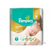 Pampers Premium Small Pack pelene 1 new baby 22 komad