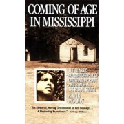 Coming of Age in Mississippi, Paperback/Anne Moody