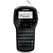 Uređaj za izradu naljepnica LabelManager 280 DYMO / FR-BE-CH pogodan za traku: D1 6 mm, 9 mm, 12 mm