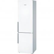 Combina frigorifica KGN39VW35, 366 l, Clasa A++, Alb
