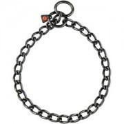 Sprenger Halsband Halskette ? Drahtstärke 4 mm