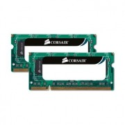 Memorie Notebook Corsair ValueSelect 4GB (2x 2GB) DDR3, 1333 MHz, CL9-9-9-24