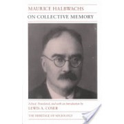 On Collective Memory (Halbwachs Maurice)(Paperback) (9780226115962)