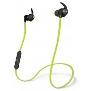 Creative Outlier Sports Auriculares Deportivos Bluetooth Verde