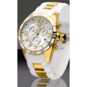 AQUASWISS Trax 6 Hand Watch 80G6H057