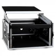 """FrontStage SC-MLT6U Шкаф за съхранение на хардуер19""""10U6U (CCA-19"""" WINKELCASE L)"""