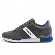 Levi's Sneaker da uomo inserti scamosciati