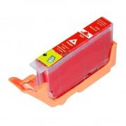 Canon Cartucho de tinta para CANON 6410B001 / PGI-72 R rojo compatible (marca ASC)
