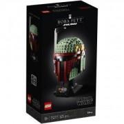 Конструктор Лего Стар Уорс - Каската на Boba Fett, LEGO Star Wars, 75277