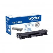 Brother TN-2420 Svart - 3000 sidor