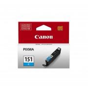 CARTUCHO CANON CLI-151 CYAN PARA MG5410/MG6310