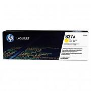 HP CF302A [Y] #No.827 toner (eredeti, új)