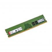 Memoria Ram DDR4 Kingston 2666MHz 8GB PC4-21300 KVR26N19S8/8