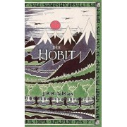 Der Hobit, Oder, Ahin Un Vider Tsurik: The Hobbit in Yiddish, Hardcover/J. R. R. Tolkien