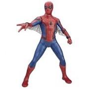 Jucarie Spiderman Tech Suit Spidey