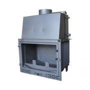 Focar din fonta tip centrala termica Samson 120 PW 19 kW