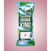 Card aromatizant pentru tutun ICE, Aroma King