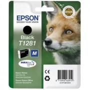 Tinteiro Original Epson T1281 Preto