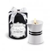 Mystim (GE) Świeca Petits Joujoux Fine Massage Candles - A trip to Athens (duża) 100% DYSKRECJI BEZPIECZNE ZAKUPY